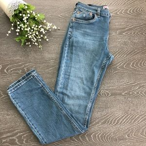 Levi's Jeans 512tm Slim Taper stretch 20 REG